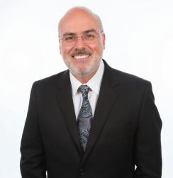 Dr. Carlos Spironelli Ramos | DDS, MS, PHD